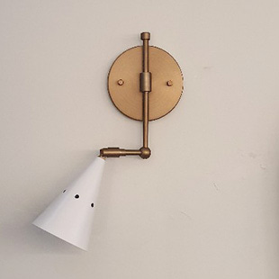 FOLI wall lamp