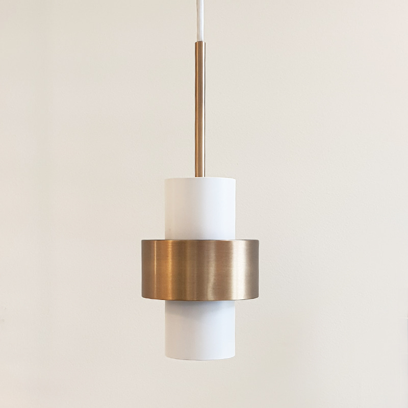 Signature pendant lamp  small