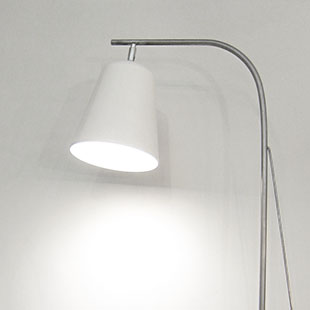no/14   bell floor lamp