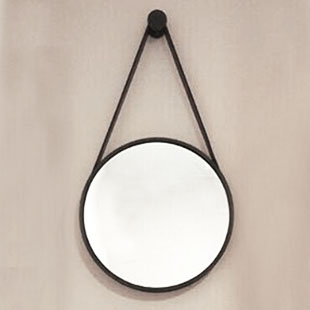 no/3 rubber sling mirror
