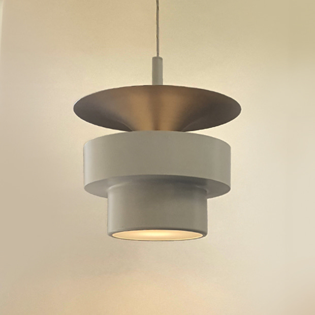 Fountain pendant lamp