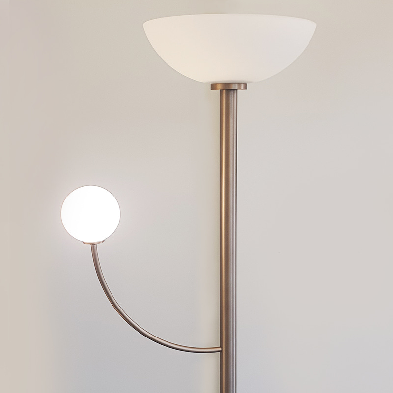Orbit lamp