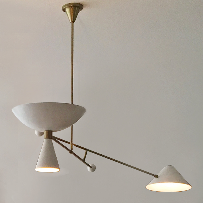 Arte mood pendant lamp